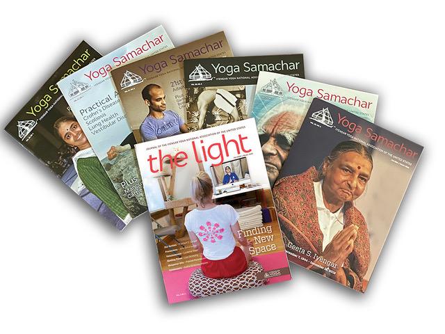 The Light_magazine_pub