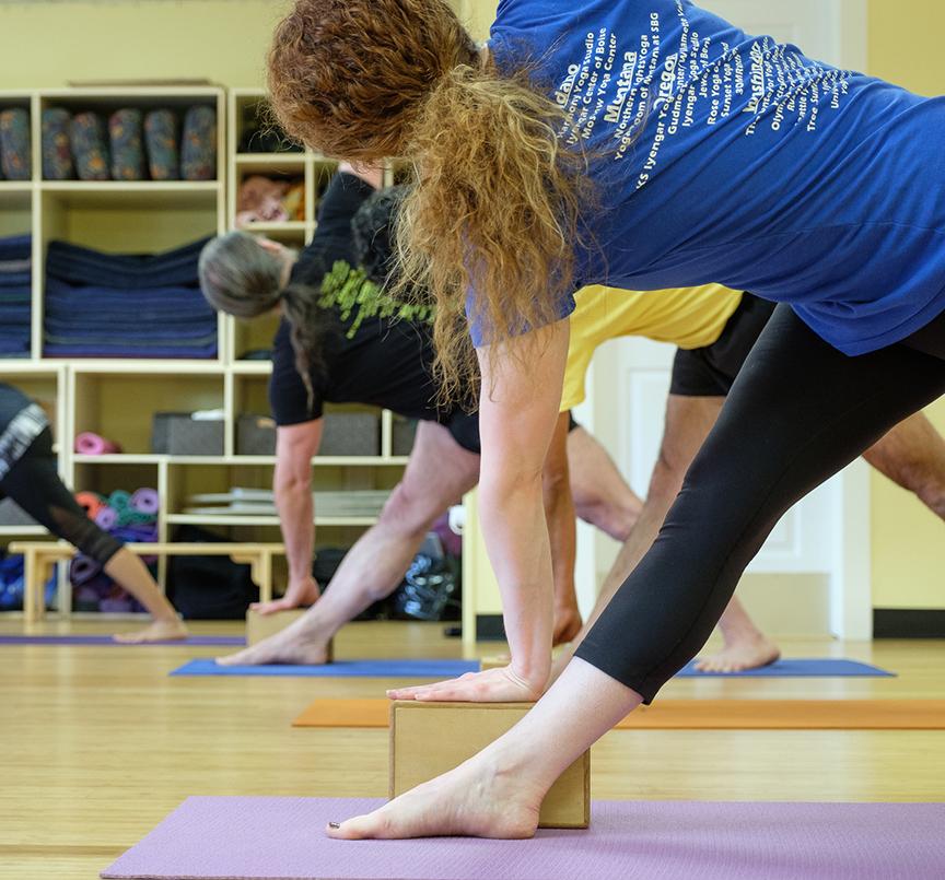 Sunset Yoga Studio