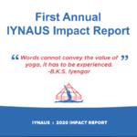 IYNAUS Annual Report 2020