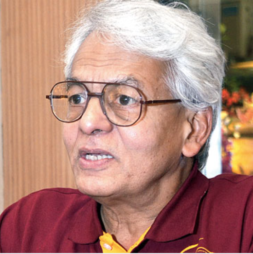 Jawahar Bangera