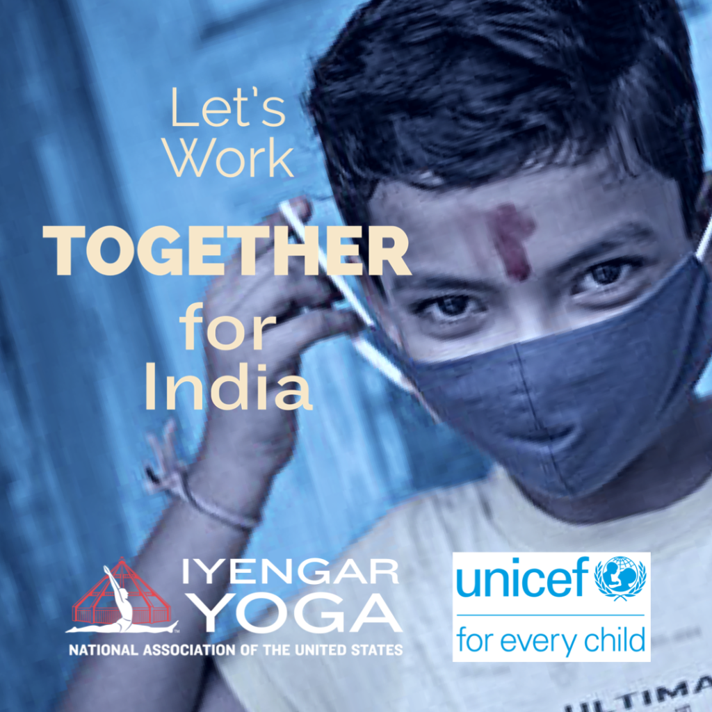 Unicef for India