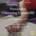 IYASW Pranayama
