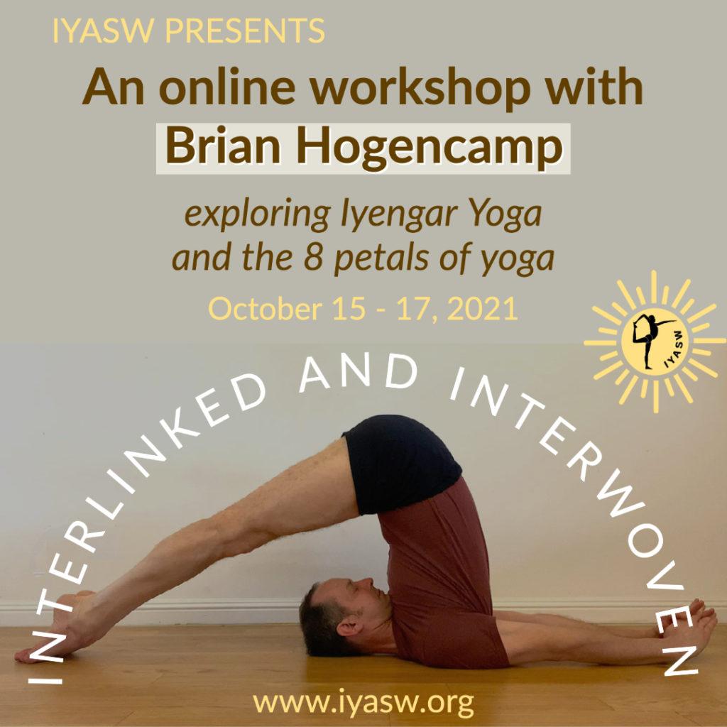 Brian Hogencamp - IYASW